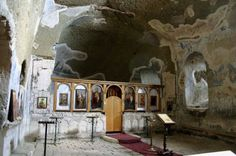 Gareja Monastery in Georgia