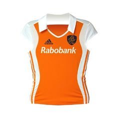 40026d4b2bb Adidas Dutch Replica Womens Hockey Shirt Women's Hockey, Hockey Shirts,  Hockey Stuff, Field
