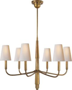 """island lights   Share small farlane chandelier item # TOB5018 