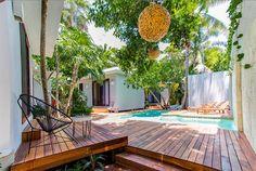 The Best Boutique Hotels in Tulum: Sanara Hotel Tulum