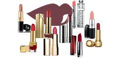 susanneforslund Blogg: Lipstick