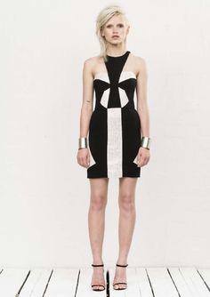 2013 Spring 2: BATM Cold Blood Dress