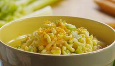 Classic Macaroni Salad. Graden's, A must for picnics and the perfect side for great summer meals