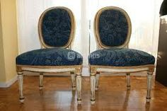 Luis esta cansado debe sentaese Luis Xvi, Accent Chairs, Dining Chairs, Furniture, Home Decor, Tired, Upholstered Chairs, Homemade Home Decor, Home Furnishings