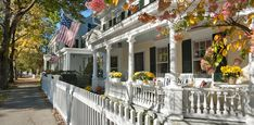 The Prettiest Small Towns in New England - PureWow