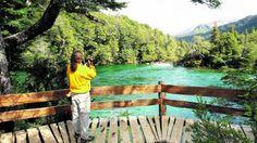 Parque Nacional Los Alerces, Chubut. Nuestros parques nacionales, un orgullo y una responsabilidad | La Voz del Interior