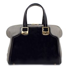 Gray Fendi handbags authentic