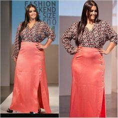 Relaxa ai Fofa | Blog de Moda Plus Size por Mel Soares