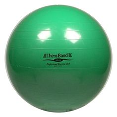 Light Green 50 Inches Sportime Ultimax Pushball Therapy Ball
