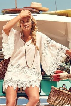 That Boho Chick: So New, SO GOOD