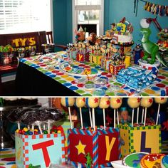 Hostess with the Mostess® - TY Turning 3