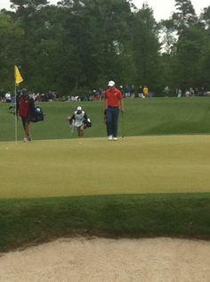 Jordan speith, at Houston  PGA tour golf tournament