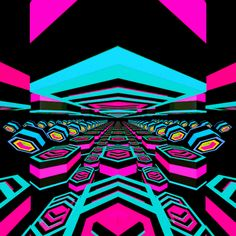 The perfect Vj Animated GIF for your conversation. Discover and Share the best GIFs on Tenor. Illusion Kunst, Optical Illusion Gif, Illusion Art, Optical Illusions, Gifs, Animation, Acid Trip Art, Trippy Gif, Glitch Art