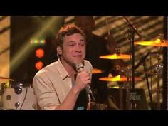 Phillip Phillips: Fat Bottomed Girls. He won Idol for a reason, he is amazing and really good looking