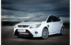 Ford Focus Coupé RS 2,5