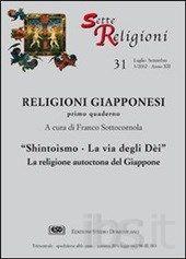 Shintoismo la via degli dei. Incontro con la religione autoctona del Giappone