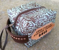 Customized Trophy Bags by Running Roan Tack - add your award info, name, brand, etc