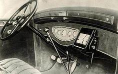 http://bit.ly/1C2U7Fy Sistemele de navigatie nu sunt o inventie recenta. Soferii anilor '30 aveau acces la un sistem de navigatie de bord mai complex decat v-ati fi imaginat. Citeste mai mult...