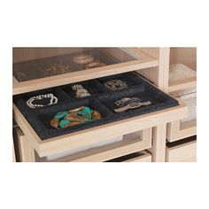 komplement pull out tray with insert 50x58 cm ikea dream closet ideas pinterest ikea. Black Bedroom Furniture Sets. Home Design Ideas