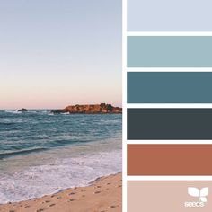today's inspiration image for { color escape } is by@lizlangley... thank you, Liz, for another awesome #SeedsColor image share!