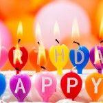 7 Imagenes de Felicitaciones para Cumpleaños