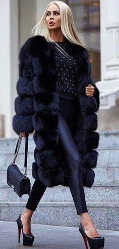 Chanel Handbag & Christian Louboutins