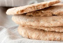 Pan de Linaza Método Grez Gluten Free Recipes, Low Carb Recipes, Vegetarian Recipes, Snack Recipes, Healthy Recipes, Snacks, Healthy Food Alternatives, Pan Bread, Sin Gluten
