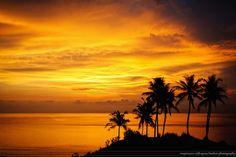Lombok in a week!