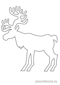 window cut stencil, Christmas Deer Pictures to Color, Christmas Coloring Page, FREE Coloring Page Template Printing Printable Christmas Coloring Pages for Kids, Christmas Deer Christmas Paper, Christmas Colors, Kids Christmas, Christmas Crafts, Christmas Decorations, Christmas Ornaments, Christmas Templates, Christmas Printables, Felt Crafts