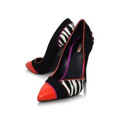 LFashionC - London Fashion Cat: Shoes - Hot Buy - AZTEC Carvela Kurt Geiger