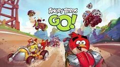 Los 10 Mejores Trucos Para Angry Birds Go! Para iPad, iPad Mini y iPhone