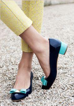 Ferragamo permite customização de calçado