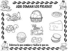 EL DUENDE EDUCATIVO: PIRATAS Book, World, Pirate Preschool, Social Science, Elves, Entertainment, Classroom, Boats