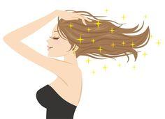 DIY hair treatments