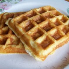 Almond Flour Waffles – Gluten Free recipe: Try this Almond Flour Waffles – Gluten Free recipe, or contribute your own.
