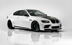 Vorsteiner BMW Limited Edition GTRS 5 Wide Body 2012 Widescreen Exotic Car Photo #23 of 68 : DieselStation