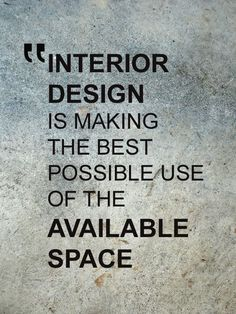konceptliving interior design quotes | interior design quotes, Innenarchitektur ideen