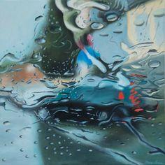Steen Larsen, Chicago Blues Vol 2, 2018, GALLERI RAMFJORD Hyperrealism, Vol 2, Oil Paintings, Painting & Drawing, Oil On Canvas, Blues, Chicago, Artsy, Drawings