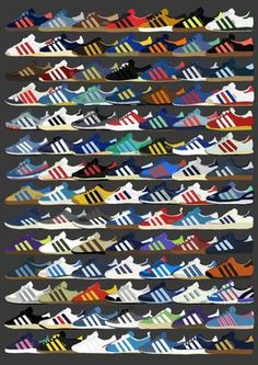 LOVE adidas originals!