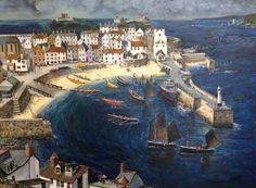 St Ives Harbour | Jeremy King