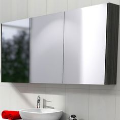 Wide range of shaving cabinets & mirrors