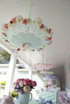 Parasol lights