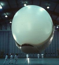 MARS Blimp Power Magnus Effect How Stuff Works