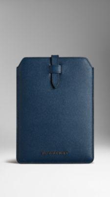 London Leather iPad Mini Case