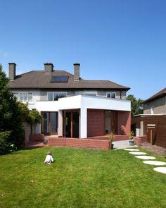 Silchester Park / GKMP Architects