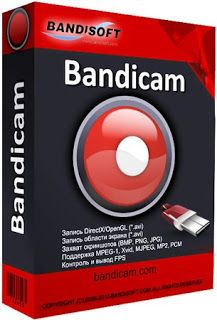 Bandicam v3.2.0.1102 Multilingual Incl Keygen