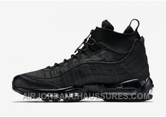 http://www.airjordanchaussures.com/nike-air-max-95-sneakerboot-black-black-806809002-black-friday-deals-mze25.html NIKE AIR MAX 95 SNEAKERBOOT BLACK BLACK 806809-002 BLACK FRIDAY DEALS MZE25 Only 135,00€ , Free Shipping!