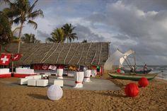 Tropical Hut Tropical, Patio, Outdoor Decor, Travel, Home Decor, Voyage, Homemade Home Decor, Yard, Terrace