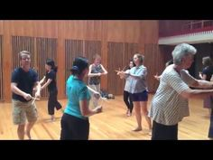The Longy Dalcroze Summer Institute - YouTube