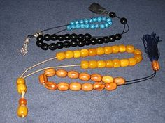 Worry beads - Wikipedia, the free encyclopedia